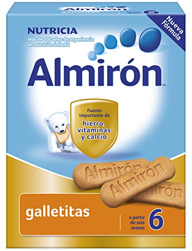 Almirón Galletitas, 180g