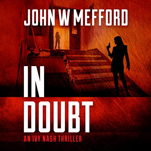 In Doubt audiobook cover art