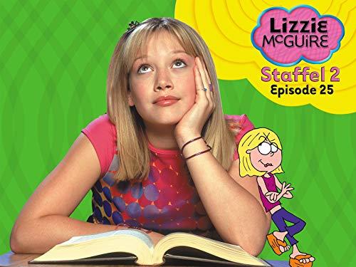 Lizzie McGuire, ein ganzer Kerl