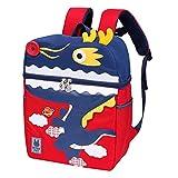 Best 3d Backpacks - LEEGOYO Kids Backpack Cute 3D Zoo Bag Waterproof Review