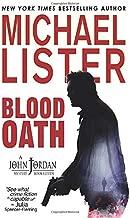 Blood Oath (John Jordan Mysteries)