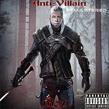 Anti-Villain (Remastered)