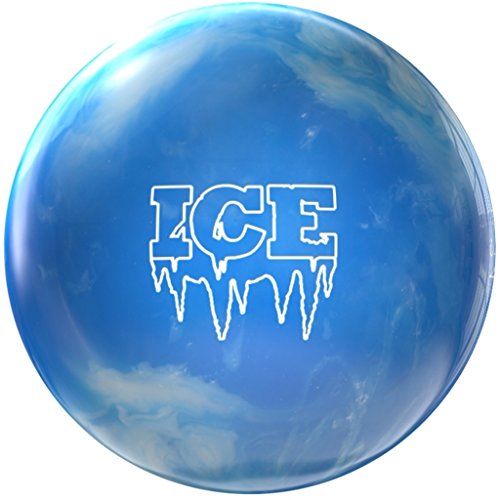Storm Ice Blue/White Bowling Ball