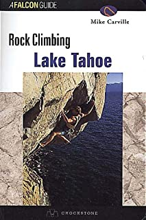 Best rock climbing lake tahoe Reviews