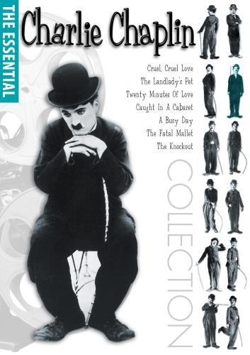 The Essential Charlie Chaplin - Vol. 2: 7 Keystone Comedies