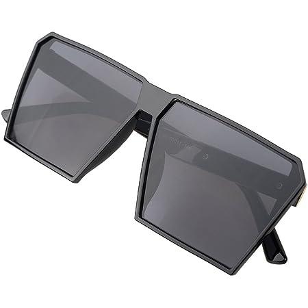 Cheapass Sonnenbrillen Massive /Übergr/ö/ße XXL Shield einteilige Linse UV400 Frauen Fashion