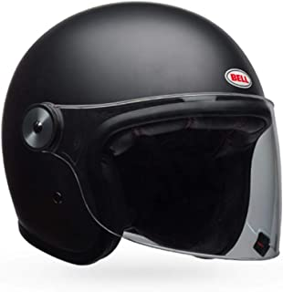 Capacete Bell Helmets Riot Solid Matte Preto 58