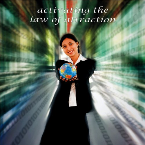 Activating the Law of Attraction  cover art