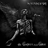 Kataklysm: Of Ghosts and Gods (Audio CD)