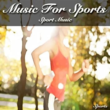 Music for Sports