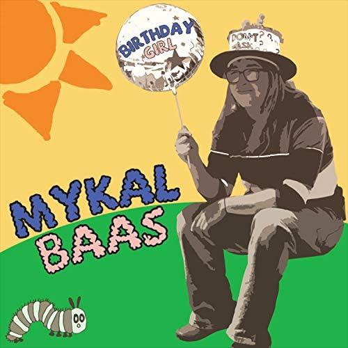 Mykal Baas