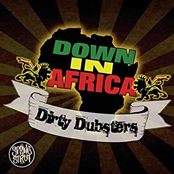 Down in Africa