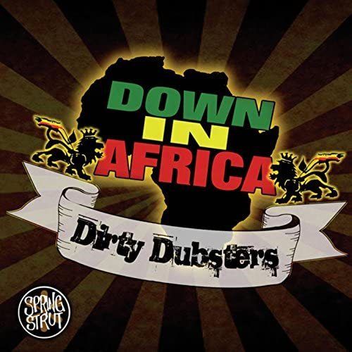 Dirty Dubsters