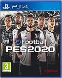 Konami D.Entert. Bv Efootball Pes2020 Juventus FC Edition -...
