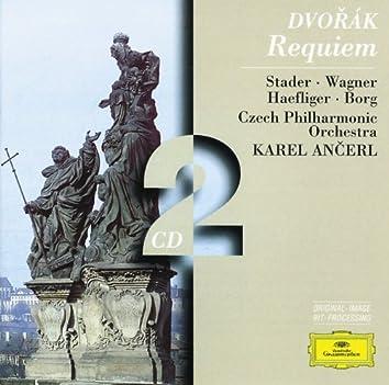Dvorák: Requiem; Biblical Songs Op.99