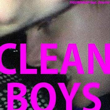CLEAN BOYS