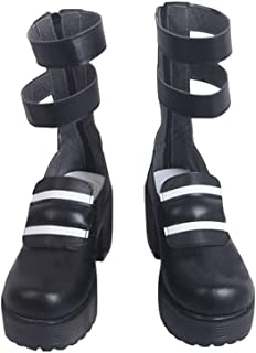 RainbowCos0 Cosplay Shoes Himiko Toga Boots Anime Halloween Props