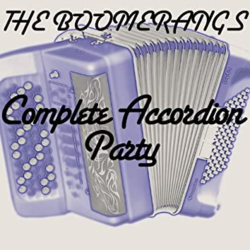 Complete Accordion Party
