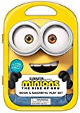 Minions: Magnetic Play Set