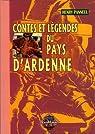 Contes et Légendes du Pays d'Ardenne par Panneel