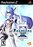 xenosaga episode 3 - Xenosaga Episode III - PlayStation 2