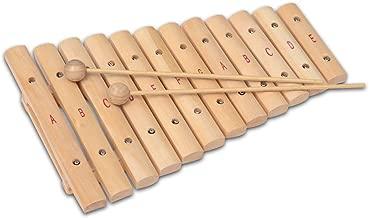 Bontempi - 12 Note Wooden Xylophone
