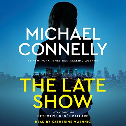 The Late Show cover art