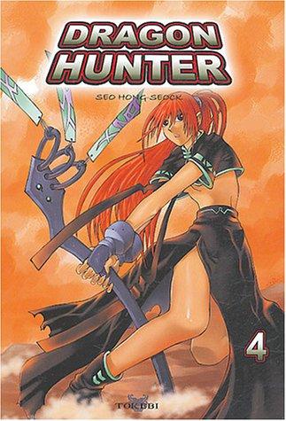 Dragon Hunter, tome 4