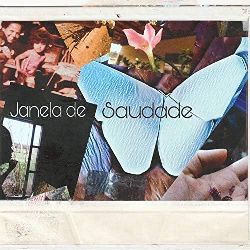 Sol Bueno feat. Rodrigo Salvador & Vander Soares