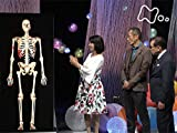 """シリーズ 人体 神秘の巨大ネットワーク 第3集「""""骨""""が出す!最高の若返り物質」"""