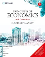 Principles Of Economics With Coursemate, 7Th Edition [Paperback] N. Gregory Mankiw