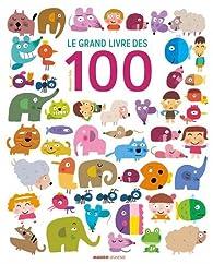 Le grand livre des 100 par Masayuki Sebe