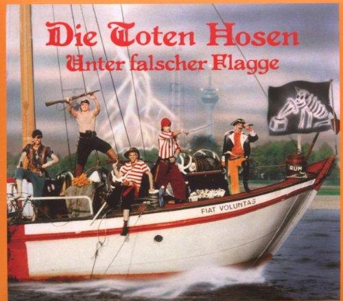 Unter Falscher Flagge (Deluxe-Edition mit Bonus-Tracks)