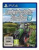 Landwirtschafts-Simulator 22 [Playstation 4] (PEGI)
