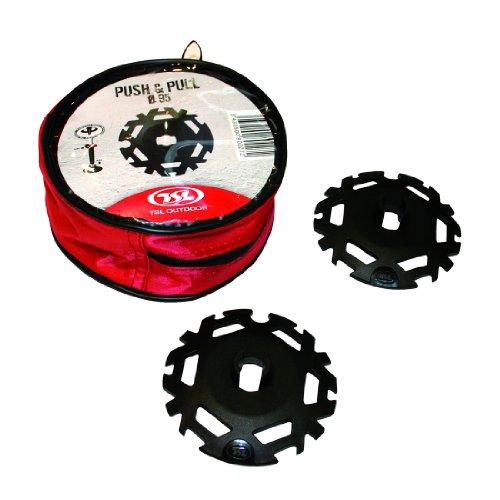 TSL Kit rondelles Push & Pull 95