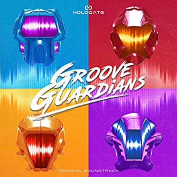 Groove Guardians (Original Soundtrack)