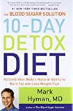 The Blood Sugar Solution 10-Day Detox Diet 表紙画像