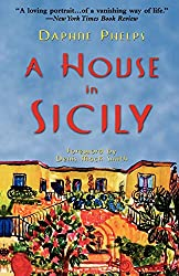 A House in Sicily Book Cover.