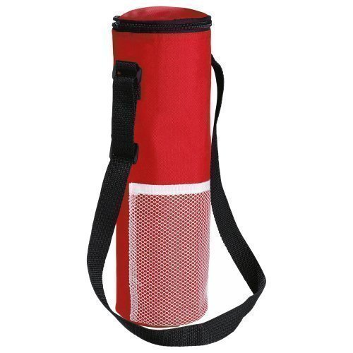 eBuyGB Borsa da spiaggia, Red (Rosso) - 1237805
