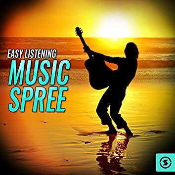 Easy Listening Music Spree