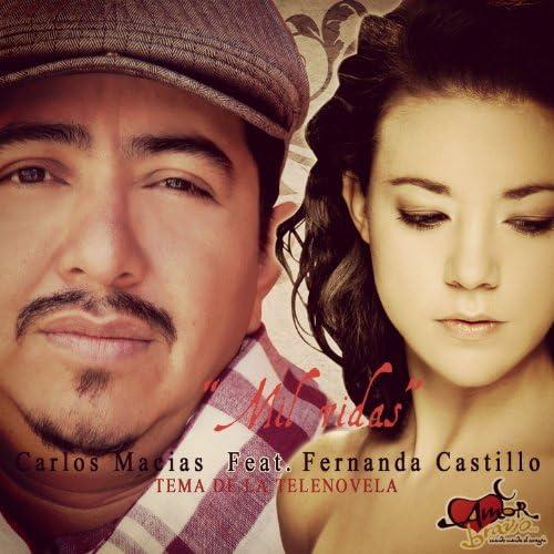 Carlos Macías feat. Fernanda Castillo