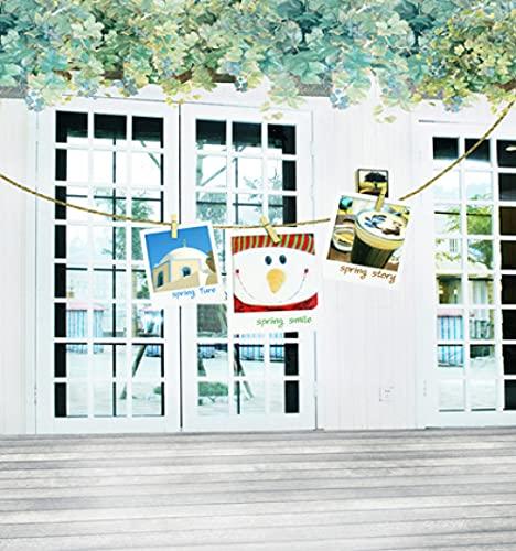 Fondo Fotografia 2x3m Tienda muñeco de Nieve para Portrait Fotógrafos Estudio Foto Fondo Prop Video Televisión Photocall