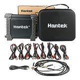 Mrcartool Hantek 1008C 8Channel Automotive Diagnostic PC Digital Oscilloscope/DAQ/Programmable...