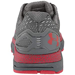Under Armour Men's HOVR Guardian 2 Running Shoe, Pitch Gray (102)/Pitch Gray, 12