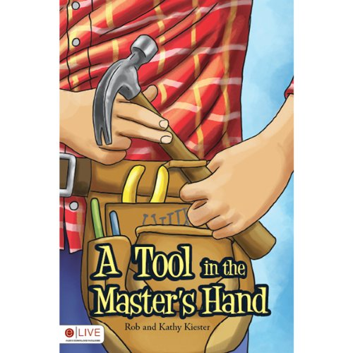 A Tool in the Master's Hand audiobook cover art