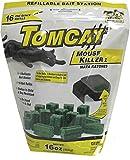 MOTOMCO Tomcat Refill Mouse Killer, 16-Ounce