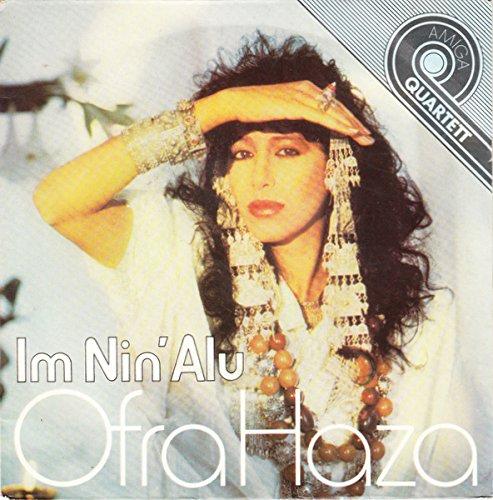 Ofra Haza , - Im Nin' Alu - AMIGA - 5 56 211