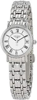 Longines Grande Classique White Dial Ladies Watch L43194116