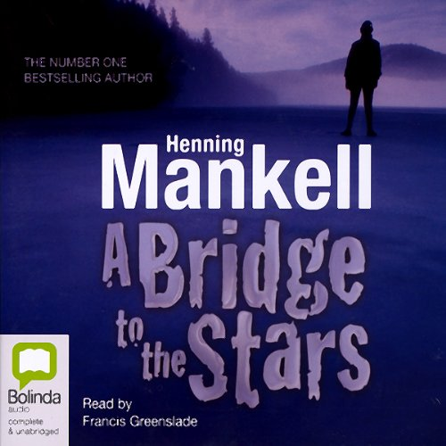 A Bridge to the Stars  cover art