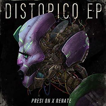 Distopico